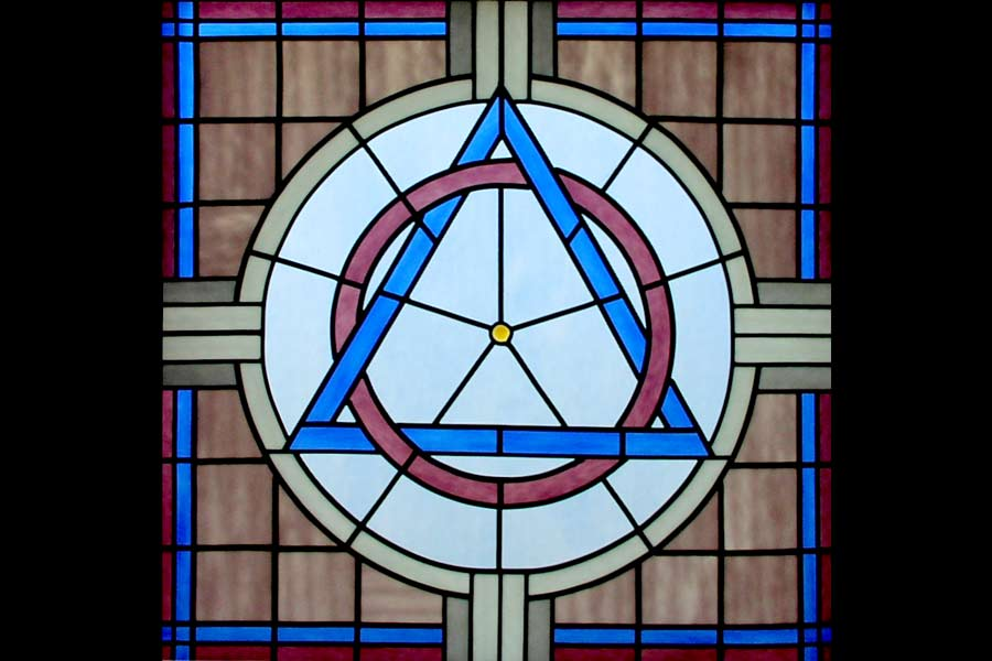 window-Holy-Trinity-One-God—adjusted